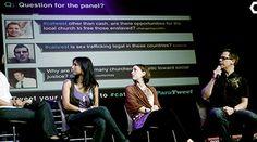 12 Aplicaciones para Mostrar Tweets respecto a un #hashtag en una presentación o charla