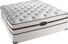 Beautyrest Classic Howes Plush Full Mattress Set by Beautyrest. $738.09. Total Surround BeautyEdge Foam Encasement for maximized sleeping surface and and sleeping comfort right to the edge. Patented foam Transflexion Comfort Technology ensures comfort throughout the life of the mattress. Features 617 Super Pocketed Coil Springs density for unsurpassed motion separation, conformability and durability. CertiPUR-US comes with Comfort and Confidence The flexible polyure...