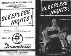 Danceteria (30 W. 21 Street)