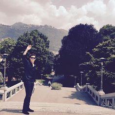 Park Seo Joon Instagram Update