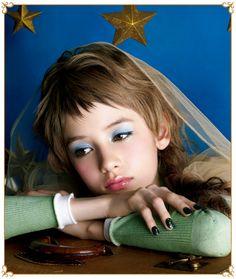 "MAJOLICA MAJORCA ""Voyage"" United Stars / マジョリカ マジョルカ ""ボヤージュ"" 星の国"