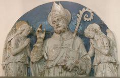 File:Andrea della robbia, san zanobi tra due angeli, 1496.JPG