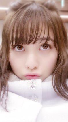 橋本環奈 Beautiful Japanese Girl, Beautiful Person, Beautiful Asian Girls, Sweet Girls, Cute Girls, Fair Face, Prity Girl, Asian Cute, Japan Girl