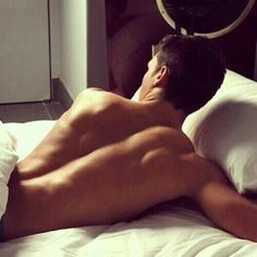 Back muscles are everything