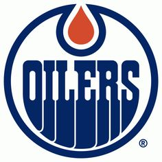 Edmonton Oilers Logo.  Here's hoping that the season isn't delayed.  (SportsLogos.Net)