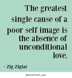 Unconditional Love by tanisha