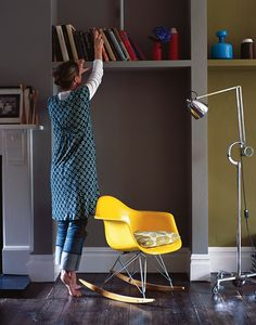 At home with Orla Kiely