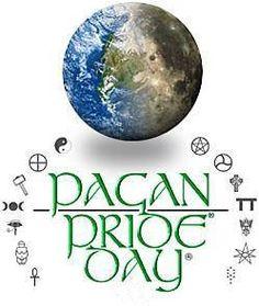 Pagan Pride Day