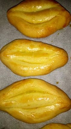 Greek Desserts, Biscuits, Bakery, Sweets, Bread, Candy, Cookies, Food, Sugar
