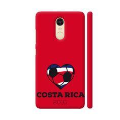 Cool new product Costa Rica Soccer...   Check out http://www.colorpur.com/products/costa-rica-soccer-shirt-2016-xiaomi-redmi-note-4-case-artist-torben?utm_campaign=social_autopilot&utm_source=pin&utm_medium=pin