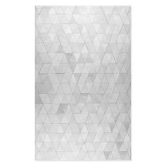 Lowe's Natural by Lifestyle Brands Natural Stitch Hide Mosaik Area Rug