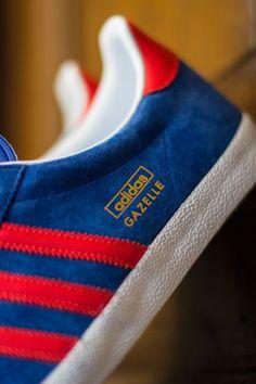 new product a5fb3 523b1 Adidas Og, Adidas Shoes, Football Casuals, Sneaker Magazine, Adidas  Gazelle, Pinterest