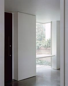 New House Hampstead by Guard-Tillman-Pollock