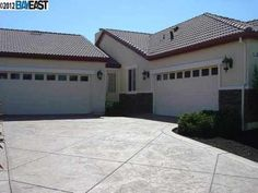 Property Photo,544 Sassafras DrBrentwood, CA 94513  Single Family Home, 4 Beds, 5 Baths, 4678 Sqft., MLS# 40589185  $555,500