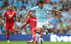 Captainbet: Τριάδα με απόδοση 14,47 από Premier league.!!!