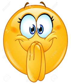 Illustration about Cute emoticon making a sad face. Illustration of color, cartoon, emoji - 18589362 Free Smiley Faces, Emoticon Faces, Funny Emoticons, Funny Emoji, Funny Smiley, Animated Emoticons, Emoji Images, Emoji Pictures, Excited Emoticon