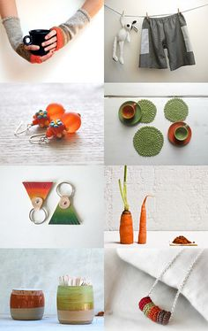 GoOd FEeLInG by Pascale on Etsy--Pinned with TreasuryPin.com