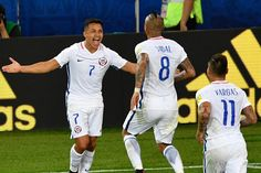 Germany vs Chile live score and goal updates from crunch Confederations Cup clash in Kazan Football, Sport, Goals, Blog, Germany Vs, Centre, Channel, Tv, Bavaria