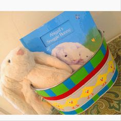 The Chirping Moms: Favorite Easter Basket Ideas and Easter Books for Kids!