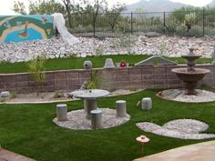 Latest Posts Under: Landscape design backyard