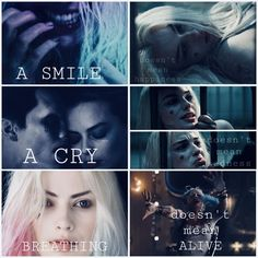 It's the beautiful and awful thing about Harley. Harley And Joker Love, Harley Quinn Comic, Harly Quinn Quotes, Mood Quotes, Life Quotes, Harley Quinn Drawing, Margot Robbie Harley Quinn, Harely Quinn, Joker Quotes