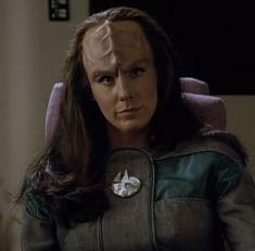 K'Ehleyr - Memory Alpha, the Star Trek Wiki