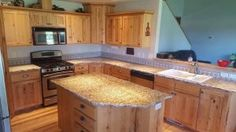 Pro #7689482 | Affordable Granite Countertops And Remodeling | Emmett, ID 83617