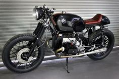 Kevils BlackJack BMW R80