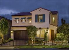 Photos of Las Ventanas Homes for Sale in Irvine, CA from Taylor Morrison