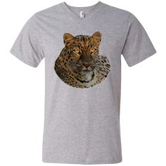 Just added this new Haunting Eyes Jad... Check it out! http://catrescue.myshopify.com/products/haunting-eyes-jade-leopard-mens-printed-v-neck-t?utm_campaign=social_autopilot&utm_source=pin&utm_medium=pin