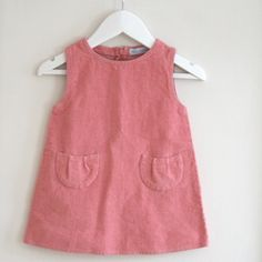 Jumper Dress - sizes 3 months to 2 years
