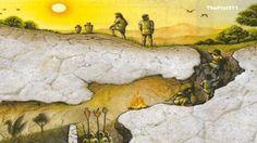 Alégorie de la Caverne de Platon