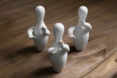 La cerámica ha vuelto. Ligada desde siempre a la cultura popular, está técnica tradicional ha sabido superar su estética rústica y se está reinventado en sorprendentes y contemporáneos diseños. Es el caso de Arms