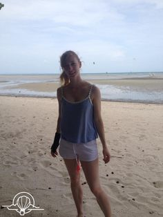 Koh Samui 2 what I did the second time round in Koh Smui Koh Samui, Basic Tank Top, Two By Two, Asia, Tank Tops, Women, Fashion, Moda, Halter Tops