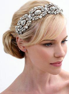 headband that I could definitely work into my wardrobe somehow.
