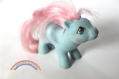 My Little Pony Baby Cuddles Charm You Choose by CharmsByIzzy, £5.00