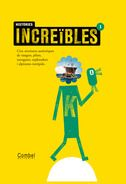 Una col·lecció de no-ficció que narra en cada llibre cinc històries èpiques protagonitzades per persones que van perseguir un somni i que van emprendre una aventura en entorns extrems, com ara l'alta muntanya, el mar, els pols, les terres inexplorades o l'aire. Per reviure l'emoció de les grans gestes! Tapas, Bart Simpson, Products, Dishwasher Detergent, Historia, Libros, Adventure, Gadget