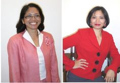 Image Makeover:  Hair, makeup and clothing - all are important when it comes to image. Click below for more photos.