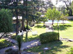 Apart-hotel Sierra de los Padres.
