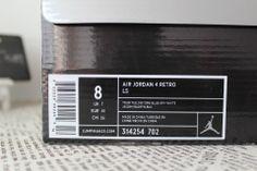 Air Jordan 4 Retro Ls Lightning Tour Yellow, http://www.yeasport.com/314254-702