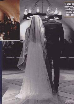 Elvis' Granddaughter - Riley's Wedding