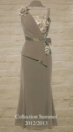 Skirt Suit 03 | Isabella Fashions | Mother of the bride dresses, plus sizes, and evening wear
