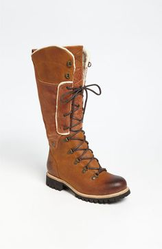 Timberland Earthkeepers®  Alpine  Hiking Boot (Women) available at   Nordstrom Timberland 958a28b4d