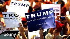 "WATCH Polish Crowd Chant ""DONALD TRUMP, USA, USA!"" - YouTube"