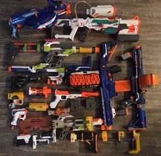 Normal wear and tear Good working condition Arma Nerf, Grand Theft Auto Series, Dinosaur Drawing, Nerf War, Concept Weapons, Indoor Activities For Kids, Weapons Guns, Survival Skills, Camping Hacks