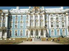 Царское Село. Екатерининский дворец | Во Славу Отечества