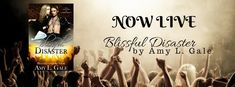 NOW LIVE - Blissful Disaster by Amy L. Gale @amyg618   Title:Blissful Disaster  Author:Amy L. Gale  Genre:RomancePublisher: 5 Prince PublishingRelease Date: April 3rd  Hosted By:Beautiful Promotions  One night stands.  Career-driven Ali Whitman never dreamed of having one until she finds herself waking up next to a handsome tattooed man she knows nothing about. After celebrating her promotion to field reporter at Entertainment Rocks! magazine she breaks her number one rule - to focus on work…