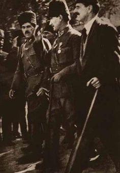 1916 - 1922 yılları arası Atatürk fotoğrafları / 70 Foto Analiz Haberi için tıklayın! En güncel haber analiz fotoğrafları Hürriyet'te!