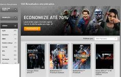Chegou a hora: Descontos de até 70% no Origin… BF3 Premium por 39,95 http://theblackpanthers.com.br/site/chegou-a-hora-descontos-de-ate-70-no-origin-bf3-premium-por-3995.html