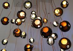 Rame e vetro: ecco la magia di Bocci che trasforma la luce in poesia